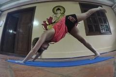 Cero flexibilidad
