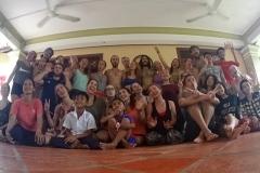 Vagabond Temple Community - Last Week