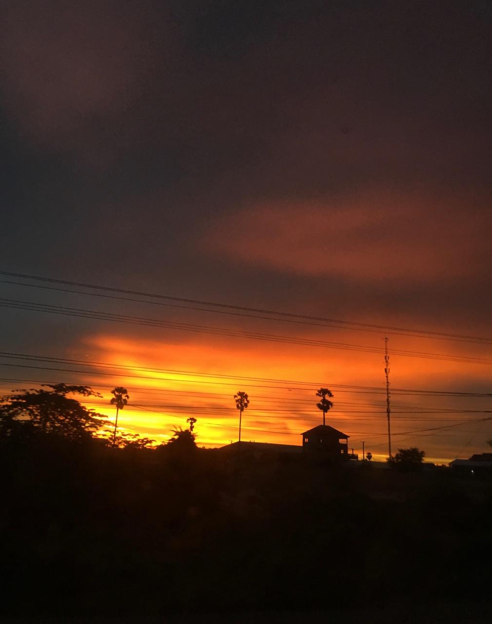 Día 23, Kampot