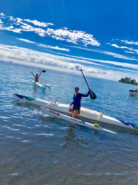 Tahiti, parte 1 – La llegada