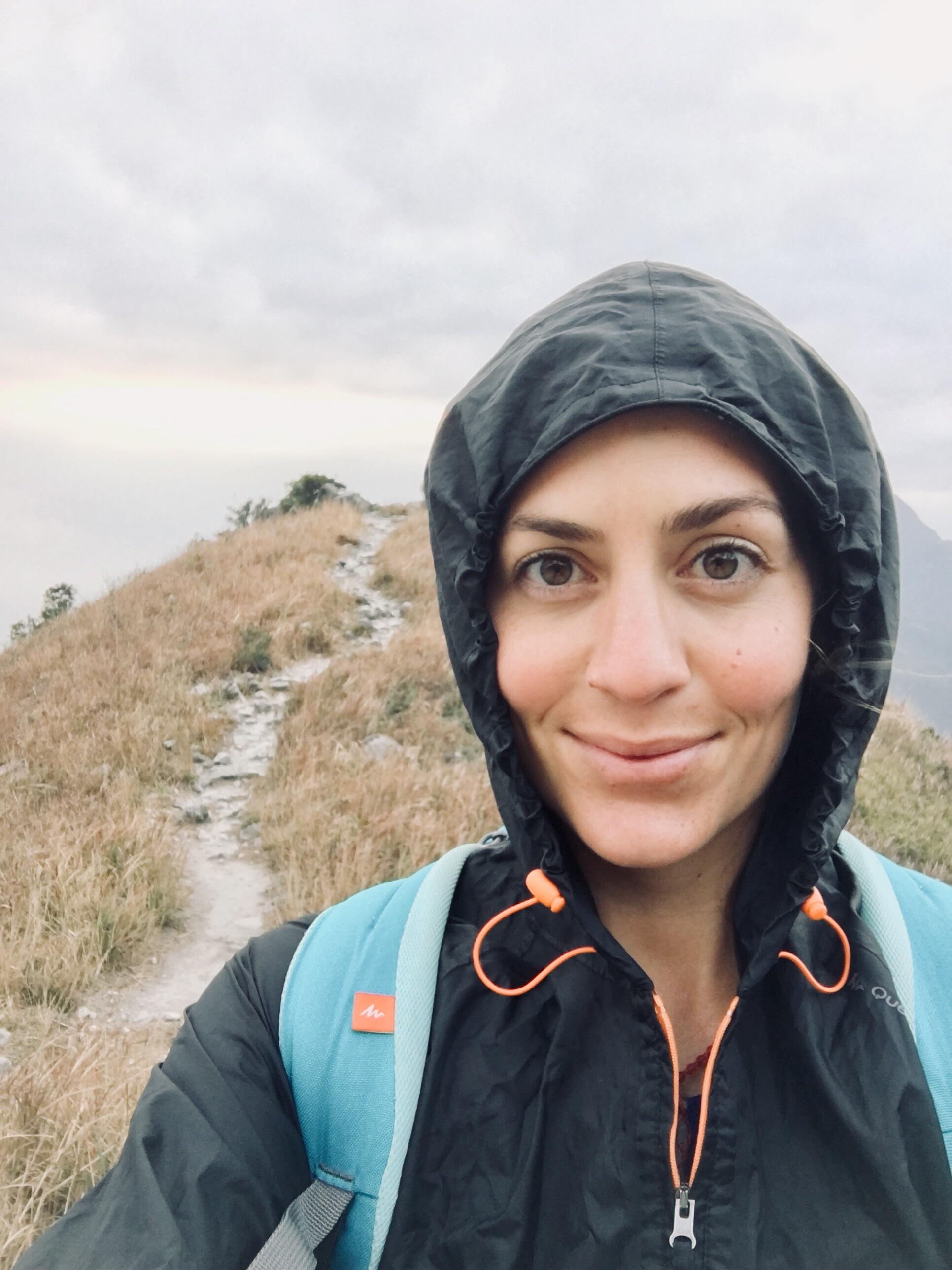 A Pause on the Path / Una Pausa en el Camino
