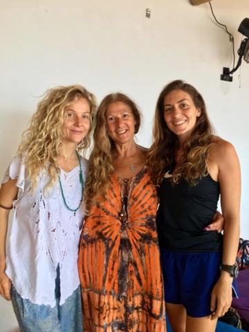 Andrea Stern healer from Australia